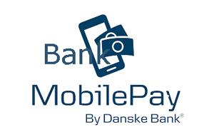 Bestilling på MobilePay