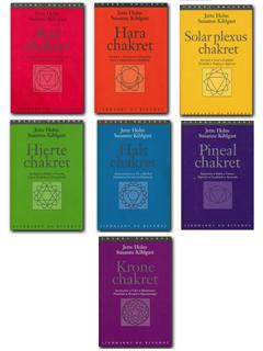 Krystaller og chakra healing