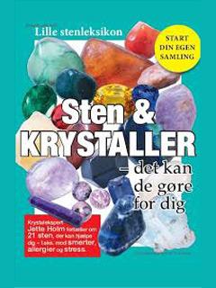 Download Sten & Krystaller leksikon