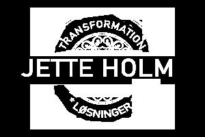 Terapi, Healing, Transformation af Jette Holm - Holistik Institut